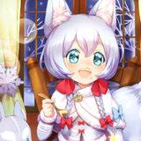 随時更新【白猫】神絵師様による「コヨミ」のイラストまとめ