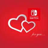 カップルや夫婦の仲を深めるswitchのゲームソフト17選